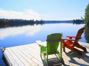 Ontario Cottage Rentals from Northern Comfort
