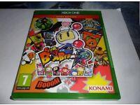 Bomberman Xbox One