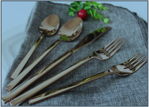 800 PIECE CUTLERY - HIGH QUALITY - BRAND NEW - HIGH-END EVENTS Bungalow Cairns City Preview