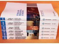 CFA Level 3 Books 2016