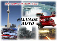 Buying scrap cars PRICES QUOTED up to $5000