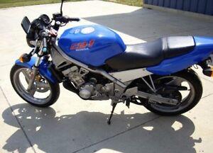 1990 Honda CB1