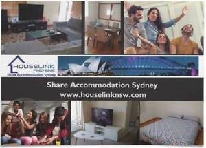 Houselink Share Accomodation Parramatta Parramatta Area Preview