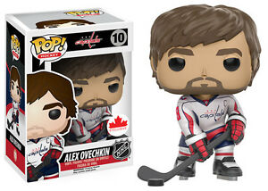 Alex Ovechkin Canadian Exclusive Pop at JJ Sports!