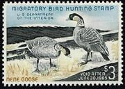 US Duck Stamps
