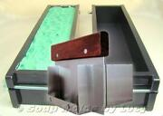 HDPE Soap Molds