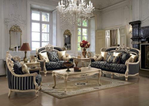 French Provincial Living Room Furniture Ebay
