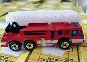 New Toy Fire Trucks