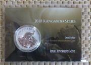Kangaroo 2010