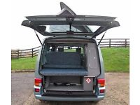 2003 (52) VW T4 Biblos Celeste 2-berth Pop-top Camper