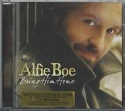 Alfie Boe CD