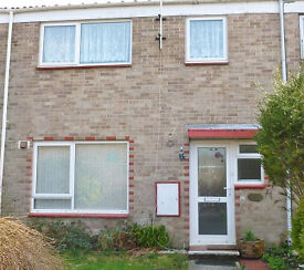 3 bed house To Let Liskeard Cornwall