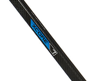 TRUE XCORE 7 Hockey Sticks // Bâtons de Hockey!!!