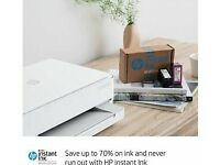 HP ENVY 6032 All in One Wireless Inkjet Printer WiFi Double Sided FREE SHIPPING + BRAND NEW
