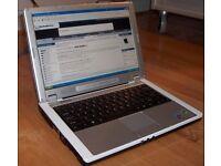 Dell Windows 7 Laptop - Wifi, Bluetooth CDrw, Microsoft Word Office