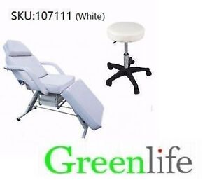 BRAND NEW Bundle SPECIAL Facial/Massage/Tattoo Bed Combo $310!