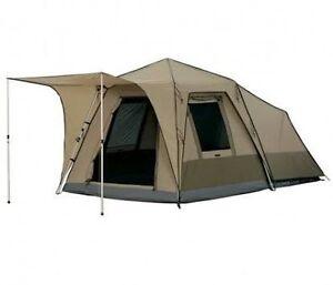 Tent - Blackwolf Turbo 300 Windsor Brisbane North East Preview