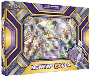 Pokemon Gengar, Charizard, Mewtwo & More EX Boxes Now Available Cambridge Kitchener Area image 3