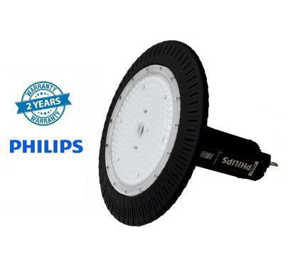 High Bay Led Ufo 150w 6000k 18000 Lumen IP65 2 Jaar Garan...