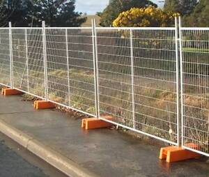 Temporary Fencing On Sale !!! 2100*2400MM On Sale! Maidstone Maribyrnong Area Preview