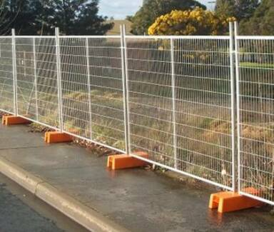 Temporary Fencing On Sale !!! 2100*2400MM On Sale!