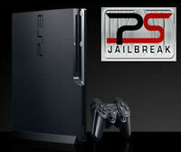 MODIFICATION JAILBREAK PS3 CFW MODMENU GTA 5