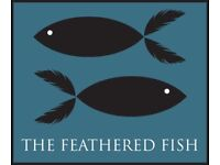 Management & Supervisor opportunities at The Feathered Fish - Cheltenham
