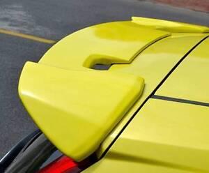 Honda Jazz (2015+) GF GK5 Hatchback RS Style Spoiler Wing Dundas Parramatta Area Preview