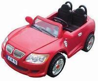 Brand New 12V Bimmer 2 Seater Child Ride On Car Remote Sale