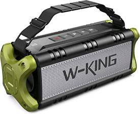 W-king speaker