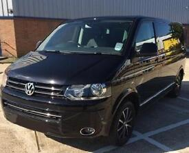 Volkswagen CARAVELLE EXECUTIVE 2.0TDi 140PS BMT DSG