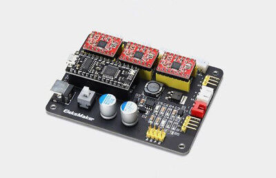 Usbcnc 3 Axis Stepper Motor Driver Usb Cnc Grbl Controller For Laser Engraving