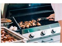 Private Chef/Cook/Caterer/BBQ Chef