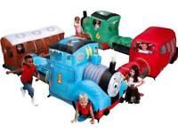 Thomas The Tank Airflow Adventure