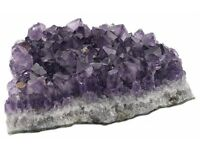 Clearance of crystals minerals and related items ie: tea light holders geodes ect.