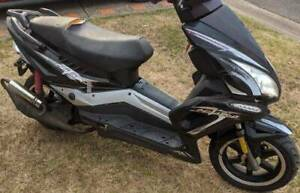 Moped Scooter 50cc SELLING CHEAP
