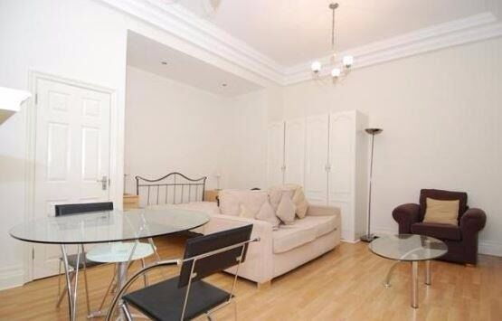 Modern studio flat in attractive period conversion - Wadham Gardens NW3