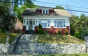 Beautiful House in Haileybury $1500.00 + utilities