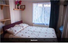 Spacious single room in Tottenham, London, N17