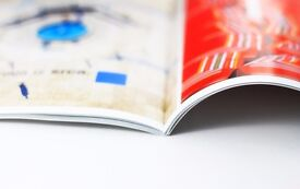 Earn Money Delivering & Collecting Catalogues In Your Local Area