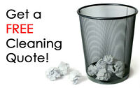NEED RELIABLE CLEANING OAKVILLE?
