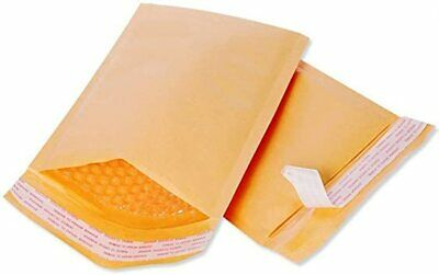 4x6 0000 Small Self Seal Kraft Bubble Mailers Padded Envelopes 4 X 6 Choose