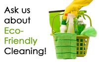 $75 CLEANING SERVICE WEEKLY BIWEEKLY OFFICE CLEAN 403 991 4082