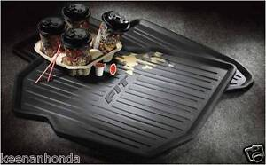 Genuine OEM Honda Fit All Season Mat Set 2009-2013