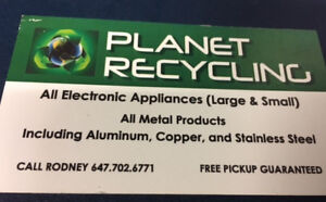 Scrap Removal and Junk Removal Services 24/7