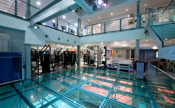 Urgent 6 Mths The Third Space Gym Membership Soho And Marylebone Available In