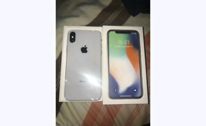 IPhone X - 64Gb Firm