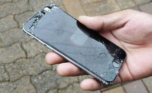 ⭐⭐FREE CASE & FREE Tempered GLASS with iPhone Repair⭐⭐