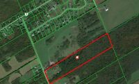 51 Acres-Greely for Potential Hobby Farm or Future Development