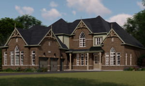 BRAND NEW DETACHED HOMES IN GEORGETOWN.VIP SALES EVENT.